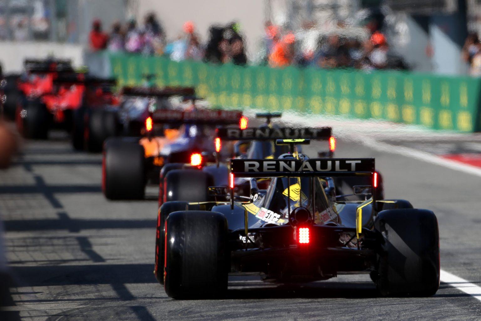 Officiel : Le conseil mondial du sport automobile valide des ajustements aux règlements 1