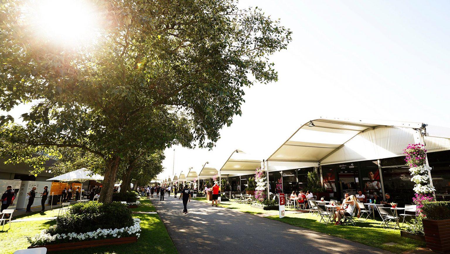 F1 - Melbourne veut reprendre sa place en ouverture de saison dès 2022