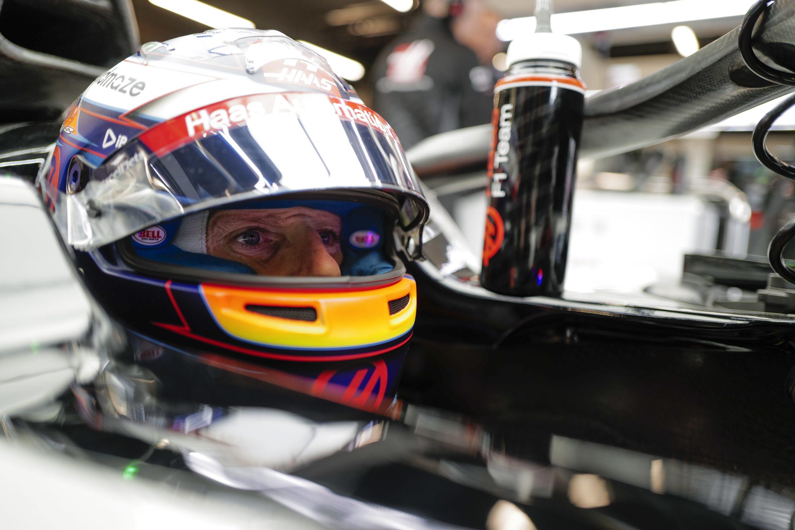 """Romain Grosjean : """"Physiquement, je suis meilleur que jamais"""" 1"""
