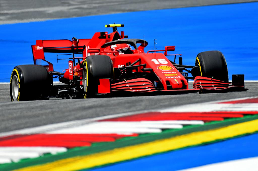 F1 - Le PDG de Ferrari confirme l'arrivée anticipée d'une mise à jour sur la SF1000