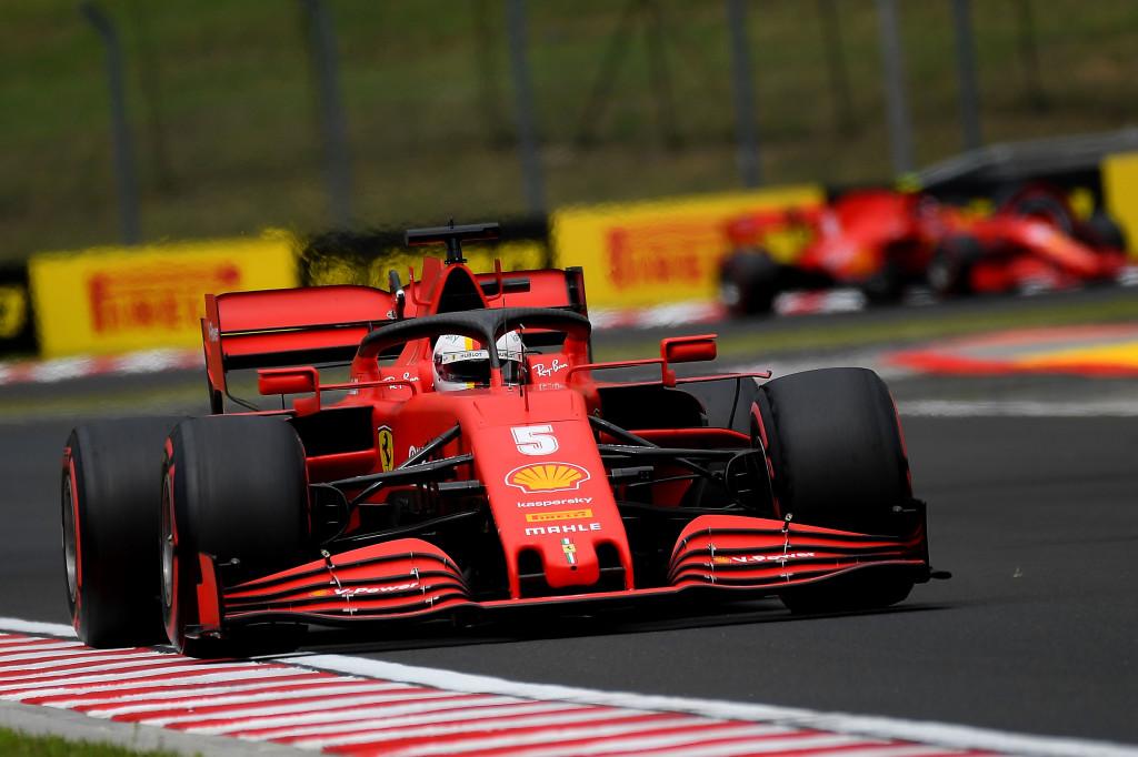 """F1 - Binotto : """"Nous ne pouvons pas être satisfaits d'une troisième ligne"""""""