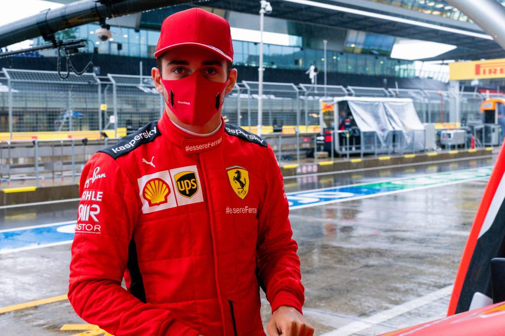 Flavio Briatore aurait enlevé entre 5 et 10% de son salaire à Leclerc pour le punir 1