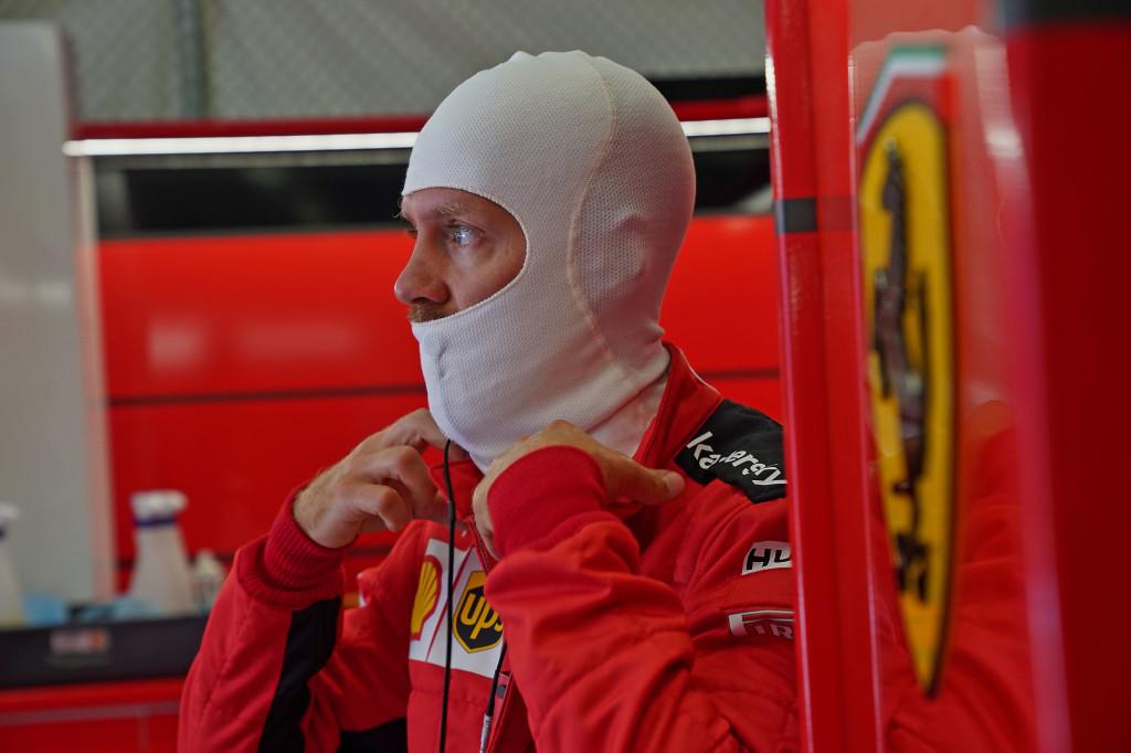 """Vettel : """"Ces cinq dernières années m'ont pris beaucoup d'énergie"""" 1"""