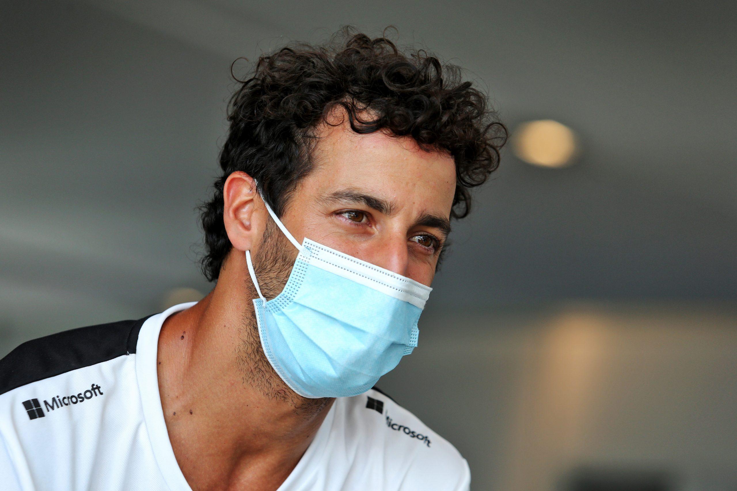 Ricciardo ne compte pas prêter sa Renault à Fernando Alonso cette année 1