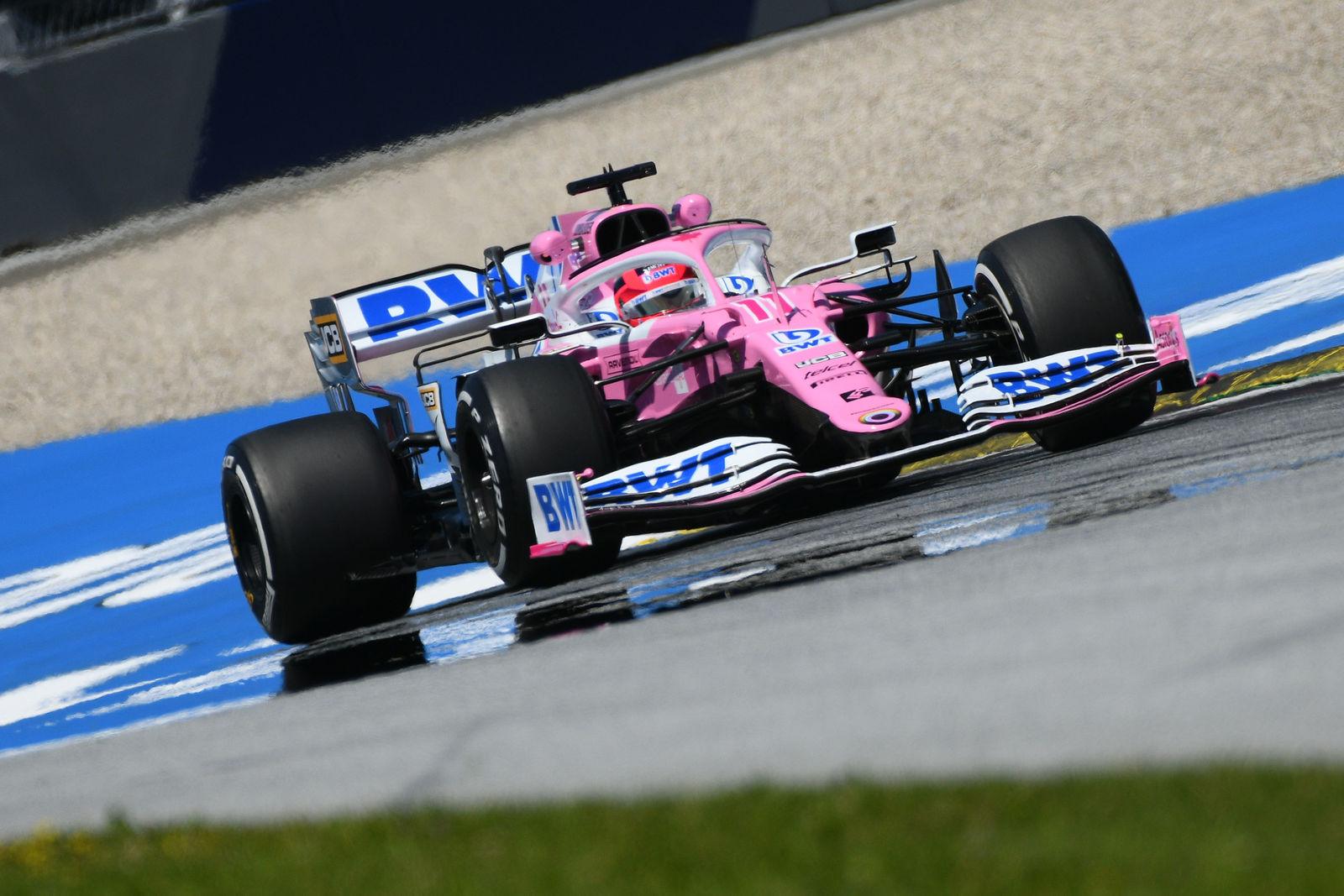 Protestation de Renault : Des pièces placées sous scellés par la FIA 1