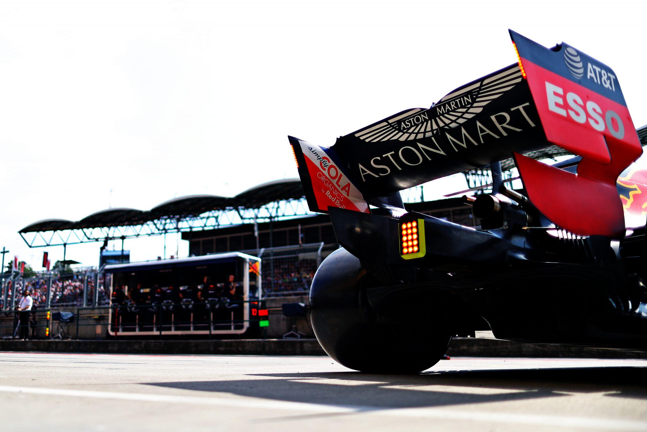 F1 - La F1 veut réduire le coût des unités de puissance