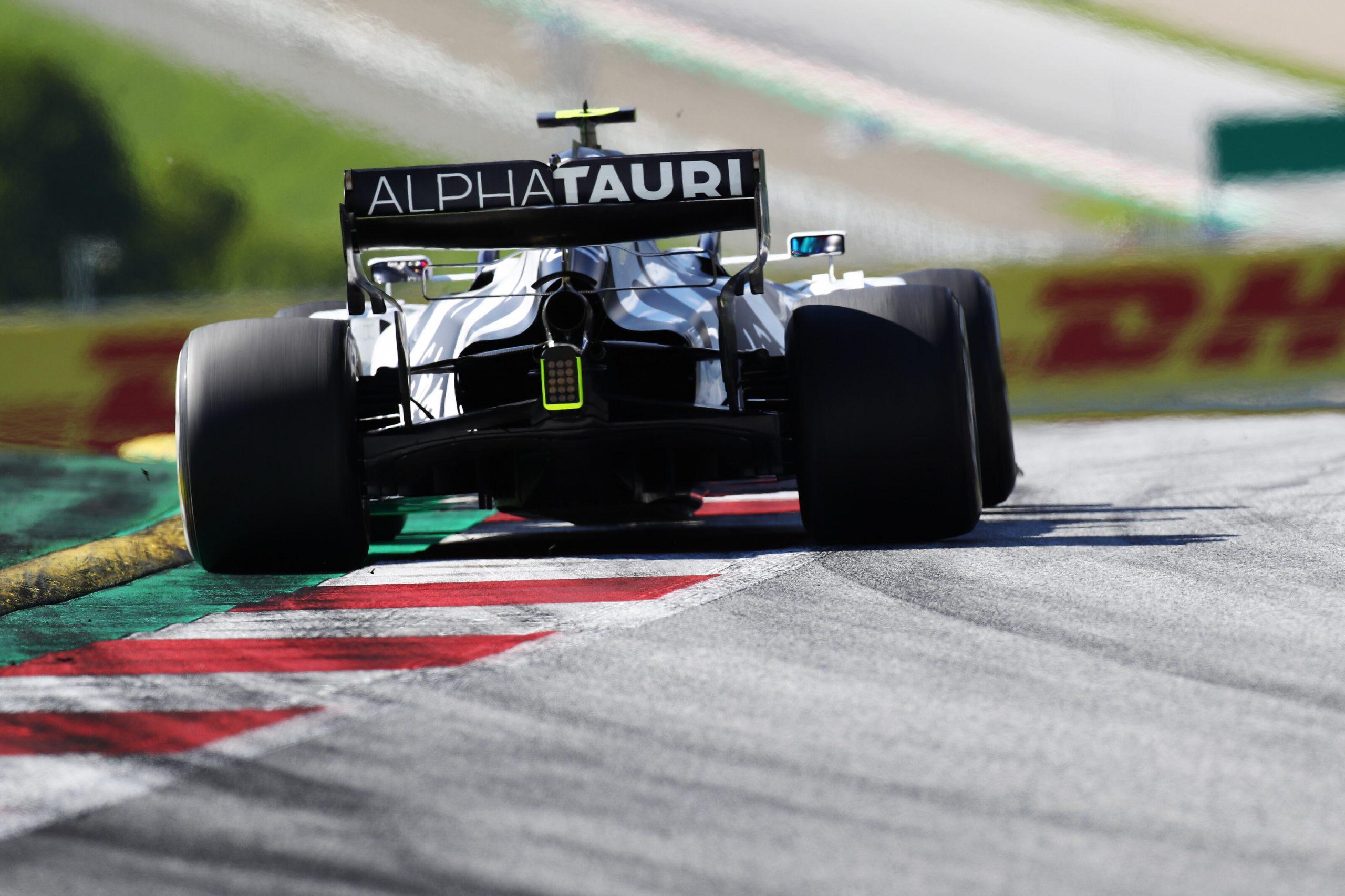 F1 - Tous les horaires pour le GP de Styrie (Autriche)