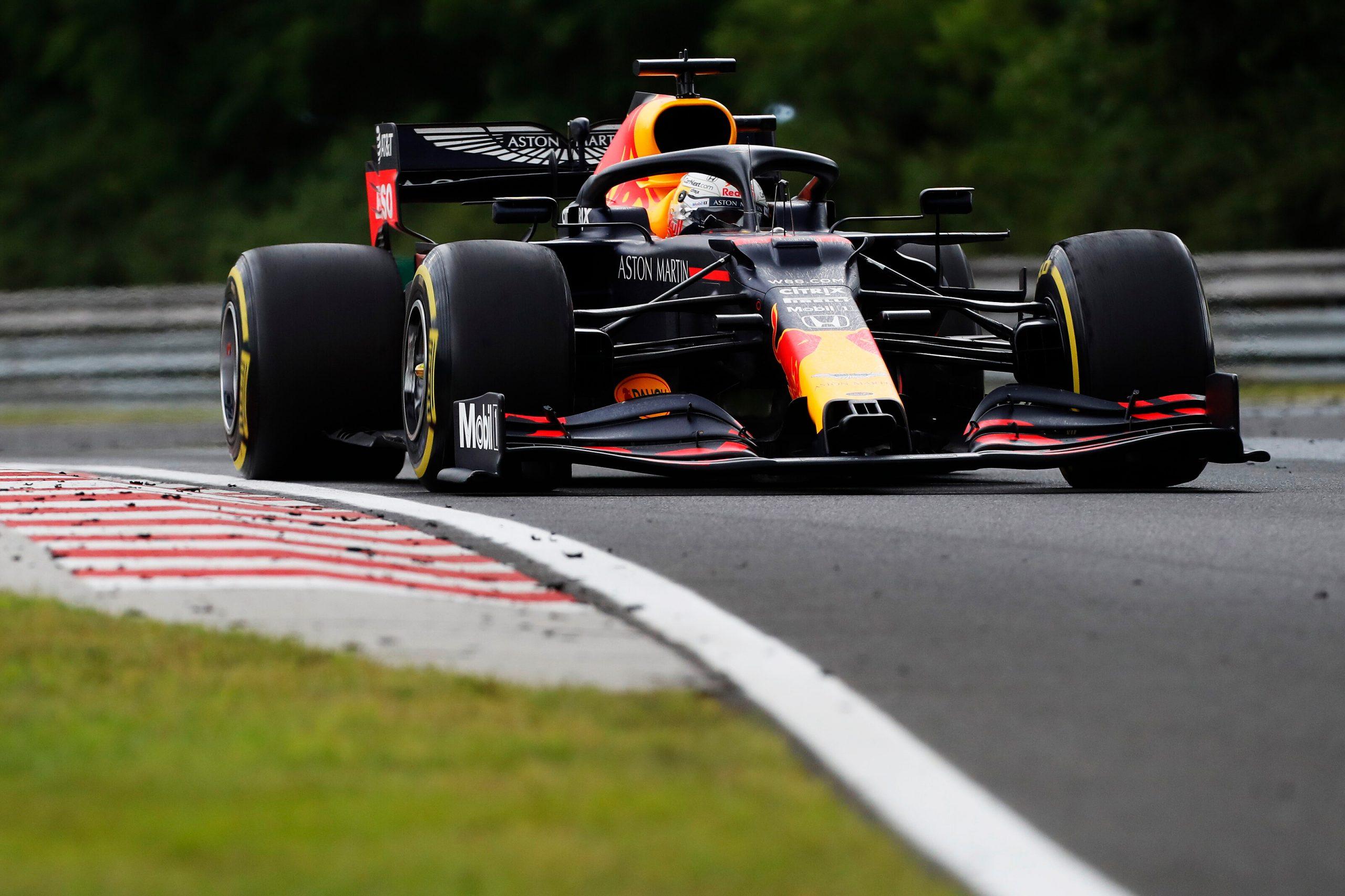 """F1 - Christian Horner : """"La RB16 a l'étoffe d'une très bonne voiture"""""""