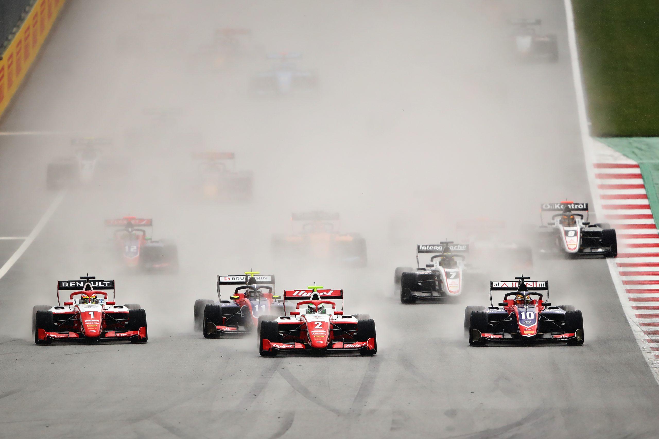 F1 - Météo : Peu de chance de voir rouler des F1 ce samedi au GP de Styrie [MAJ]