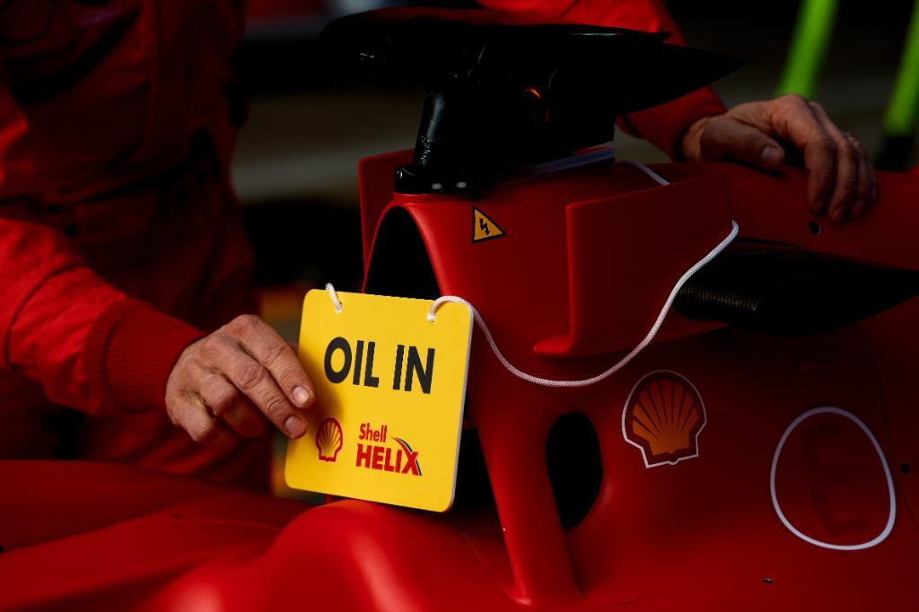 Les carburants durables en F1 c'est pour bientôt 1