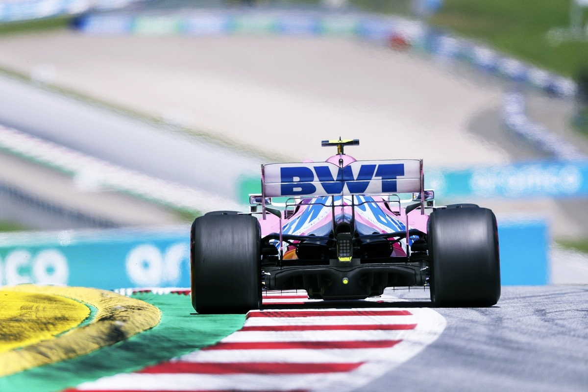 Les classements F1 2020 après le Grand Prix de Styrie 1