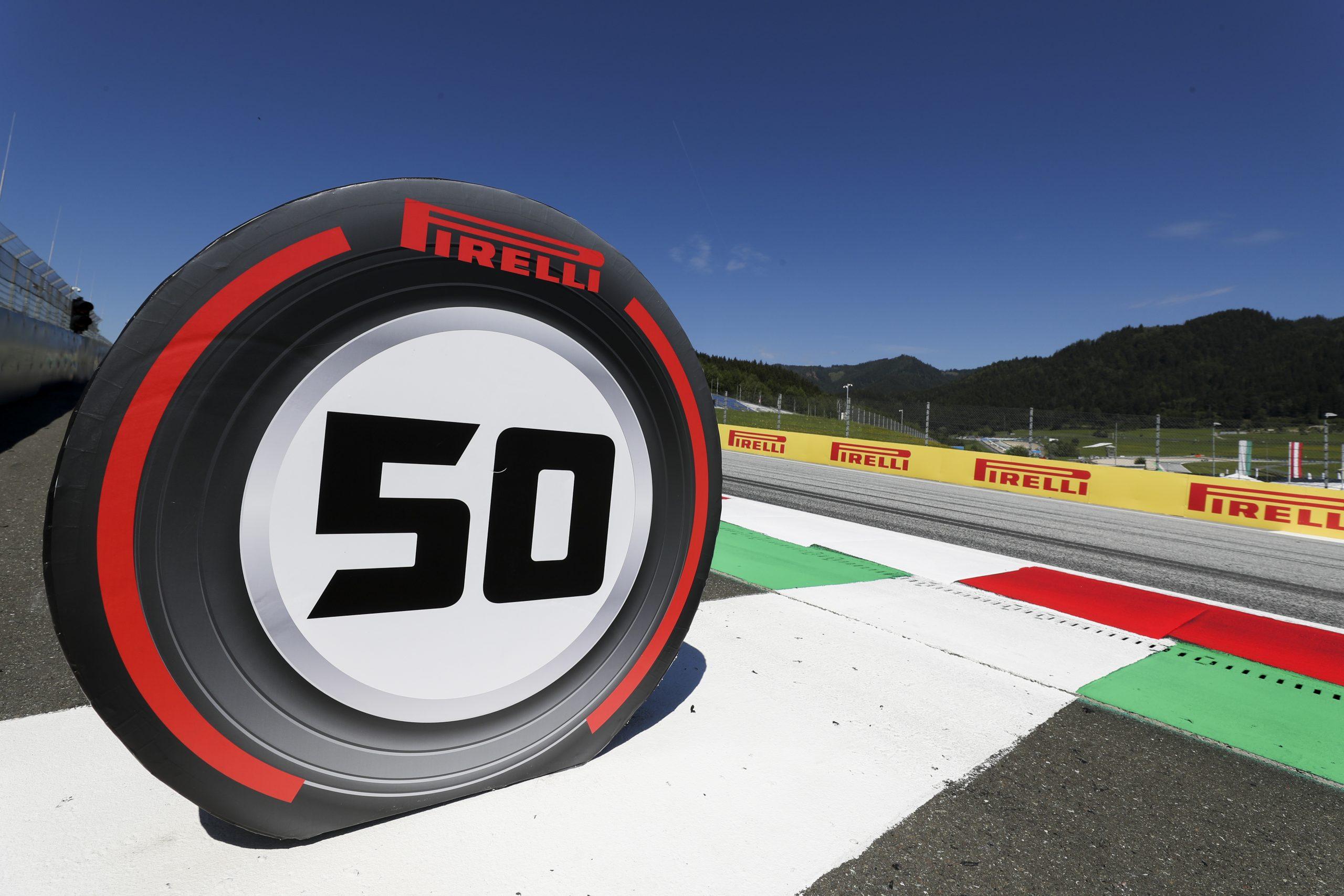 F1 - GP de Styrie (Autriche) : A quelle heure sont programmés les EL1 et EL2 ce vendredi ?