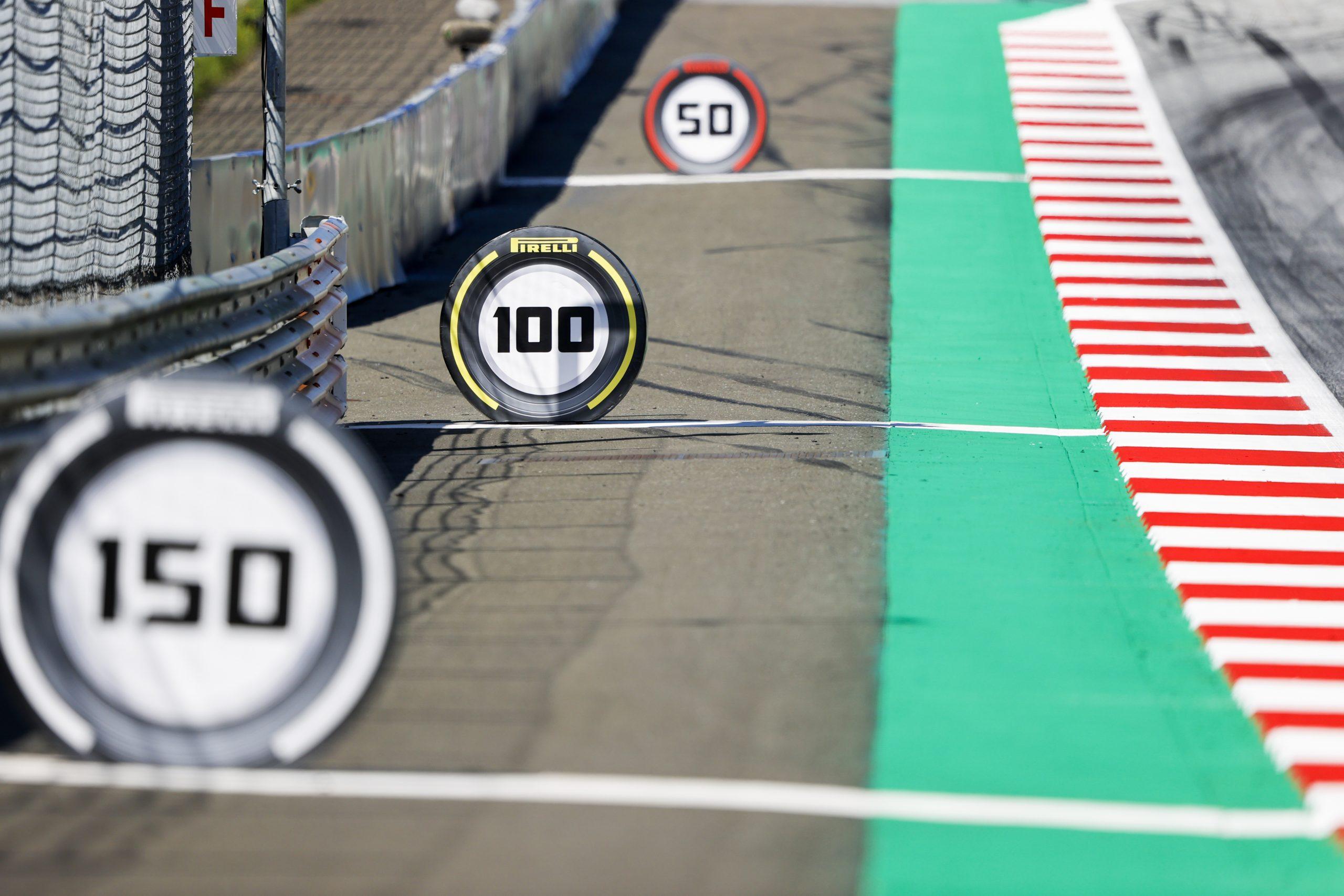A quelle heure est programmé le départ du Grand Prix de Styrie ? 1