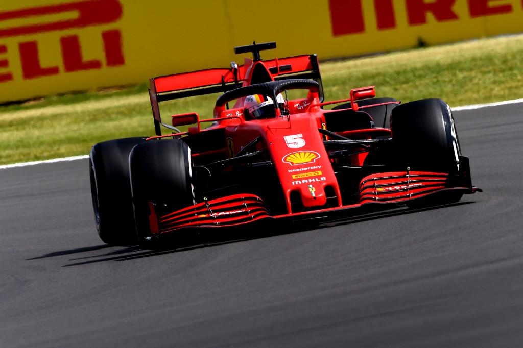 L'absence de courses en F1 a eu un impact sur les comptes de Ferrari au second trimestre 1