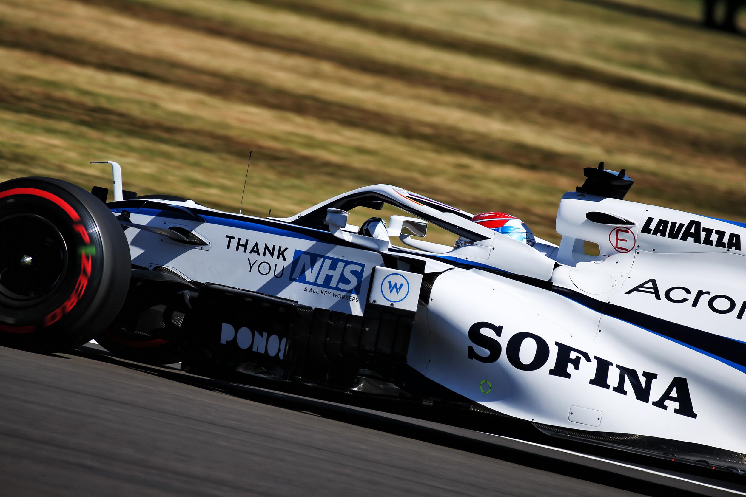 Affaire Racing Point : Williams rejoint Renault, McLaren et Ferrari et annonce son intention de faire appel 1
