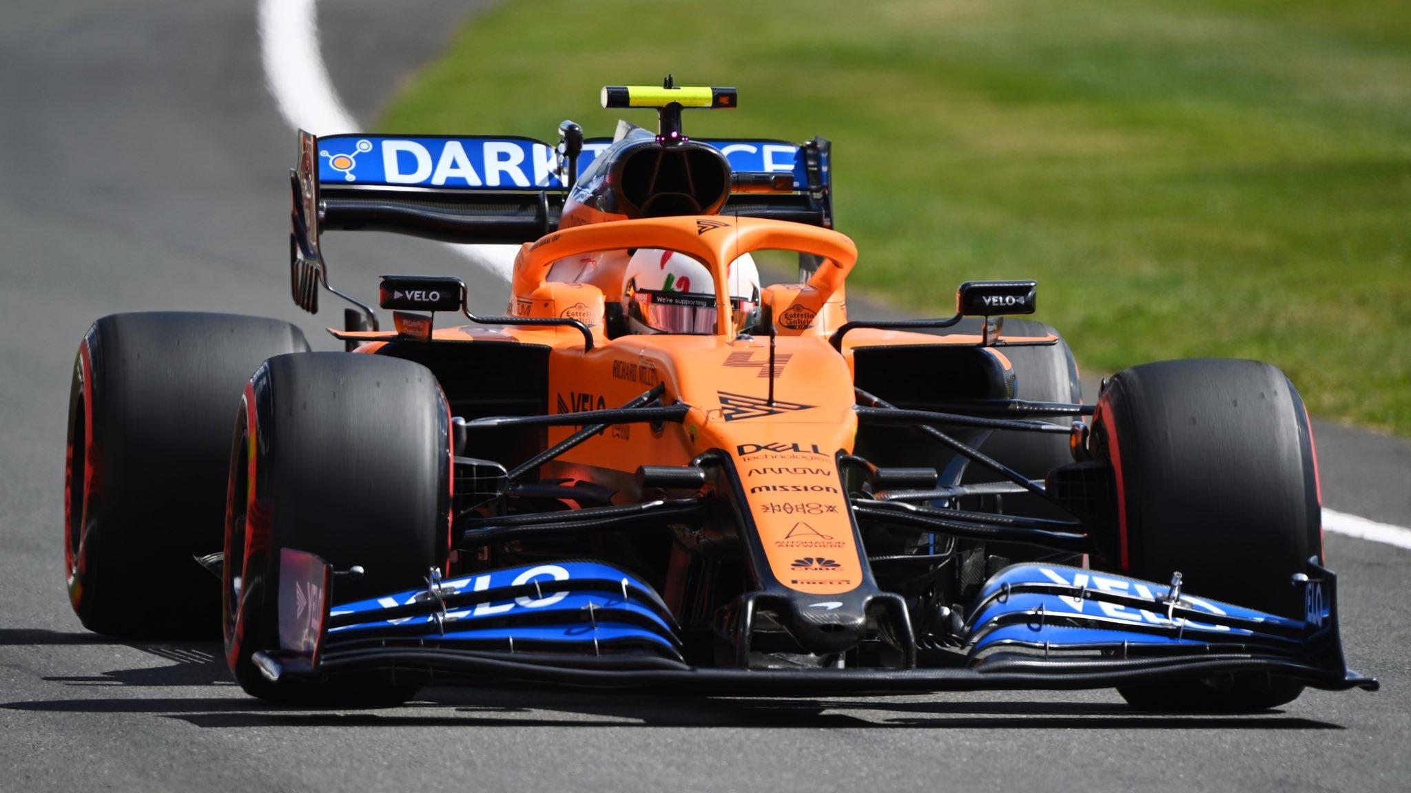 F1 - Malgré de gros points perdus à Silverstone, McLaren souligne son excellente fiabilité