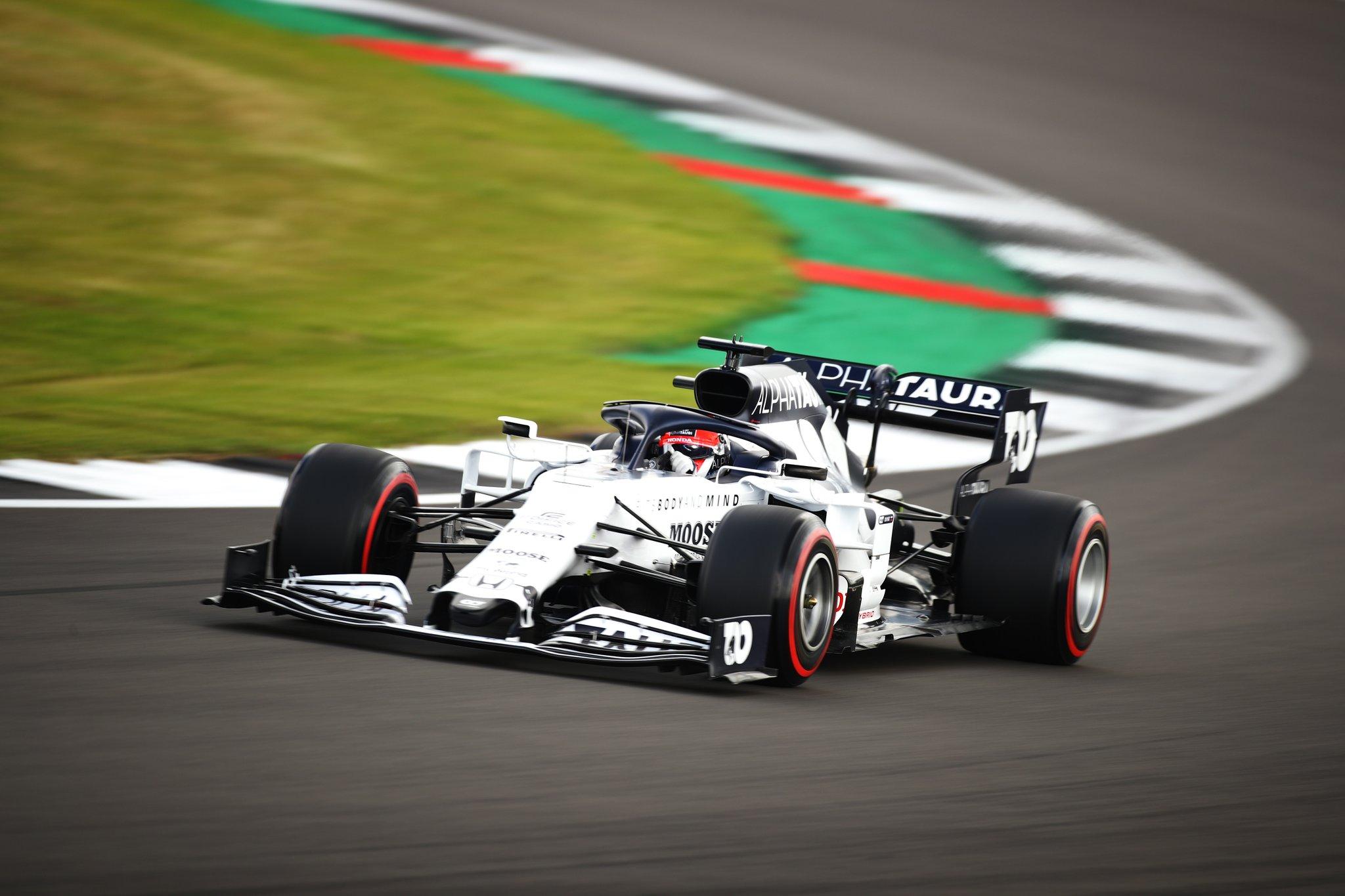 F1 - Pirelli met hors de cause son pneu dans le crash de Daniil Kvyat