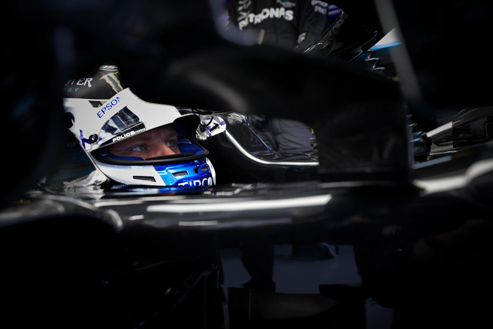 Officiel : Valtteri Bottas prolongé chez Mercedes jusqu'à la fin de la saison 2021 1