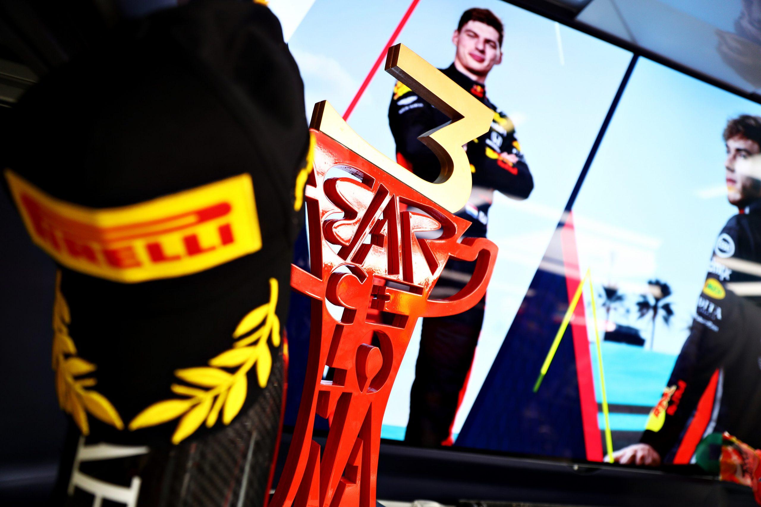 F1 - Les horaires du Grand Prix d'Espagne 2020 de F1