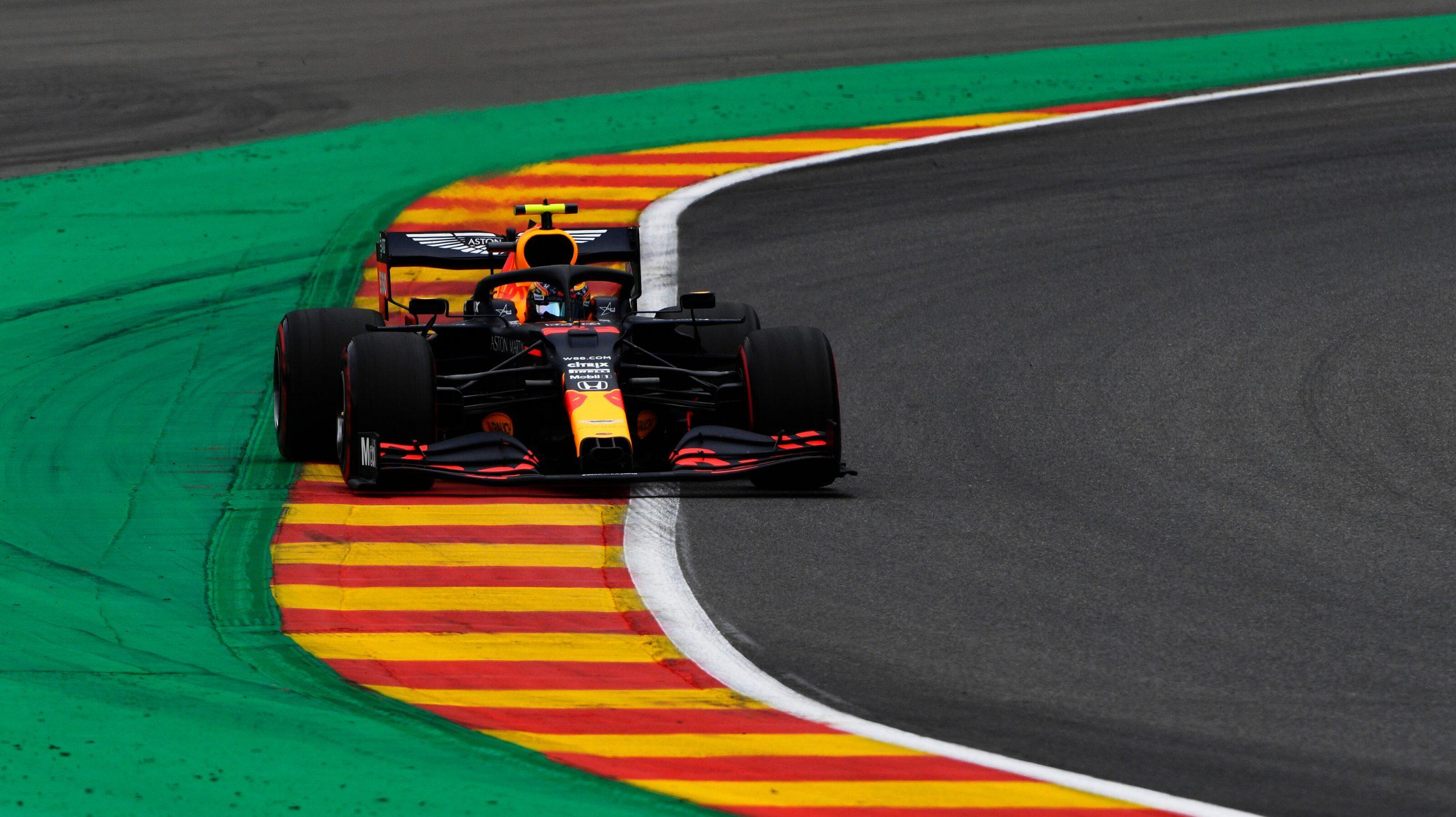 F1 - Limites de la piste : La FIA serre la vis avant les qualifications