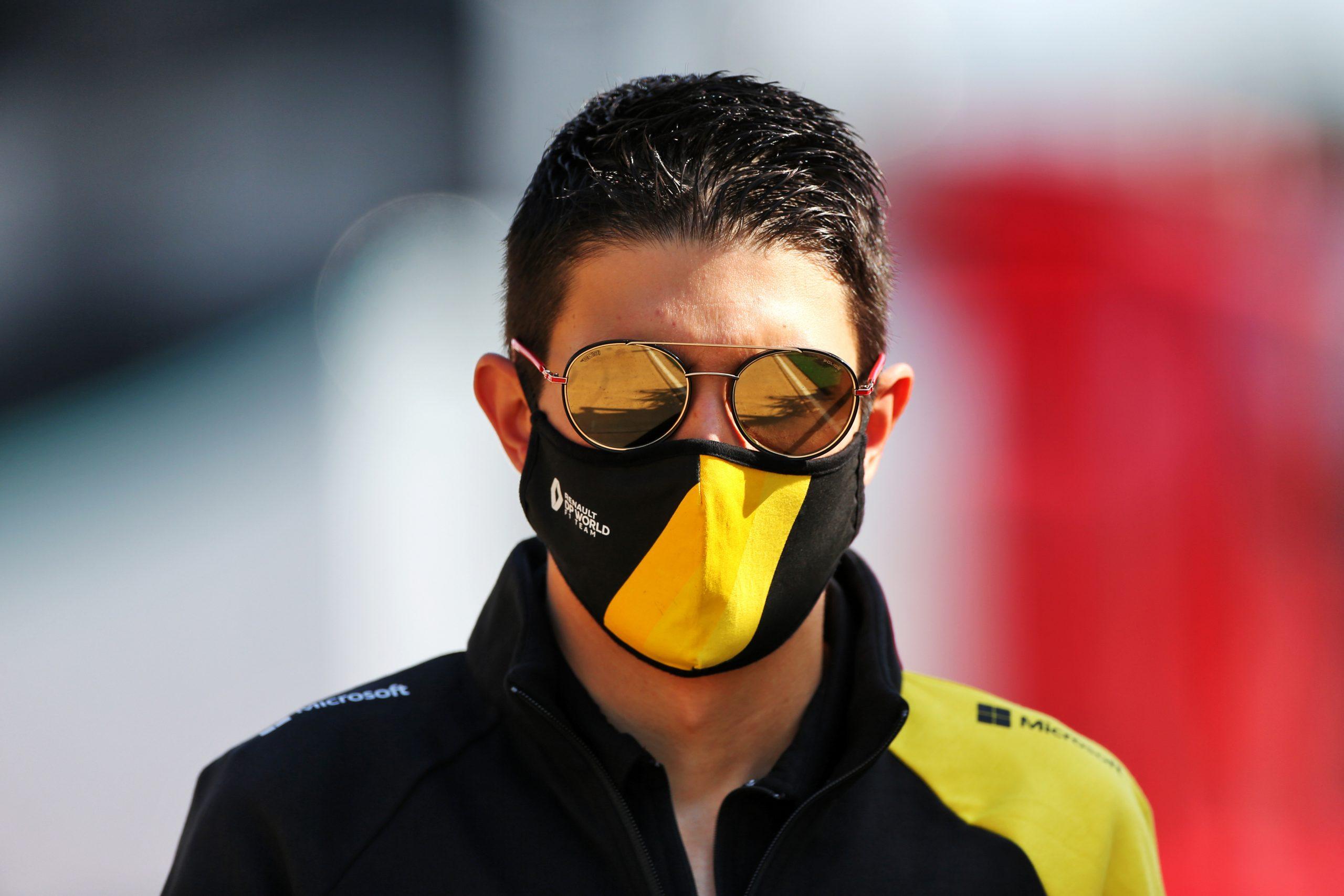 F1 - Esteban Ocon ou Valtteri Bottas, Mercedes face à un vrai dilemme