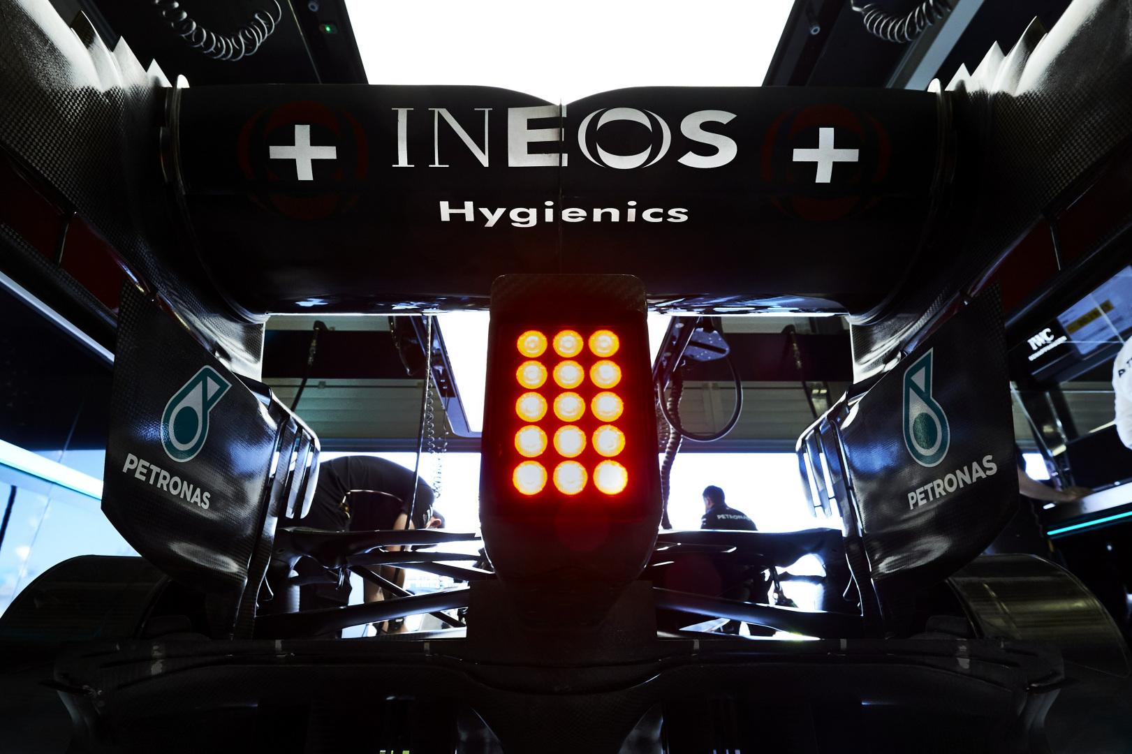 mercedes-ineos-f1-rumeur