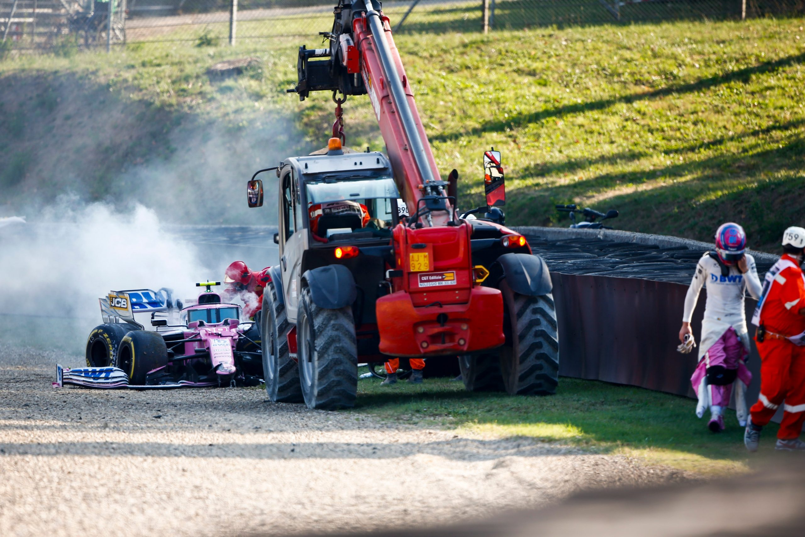 crash-f1-mugello-stroll-racing-point