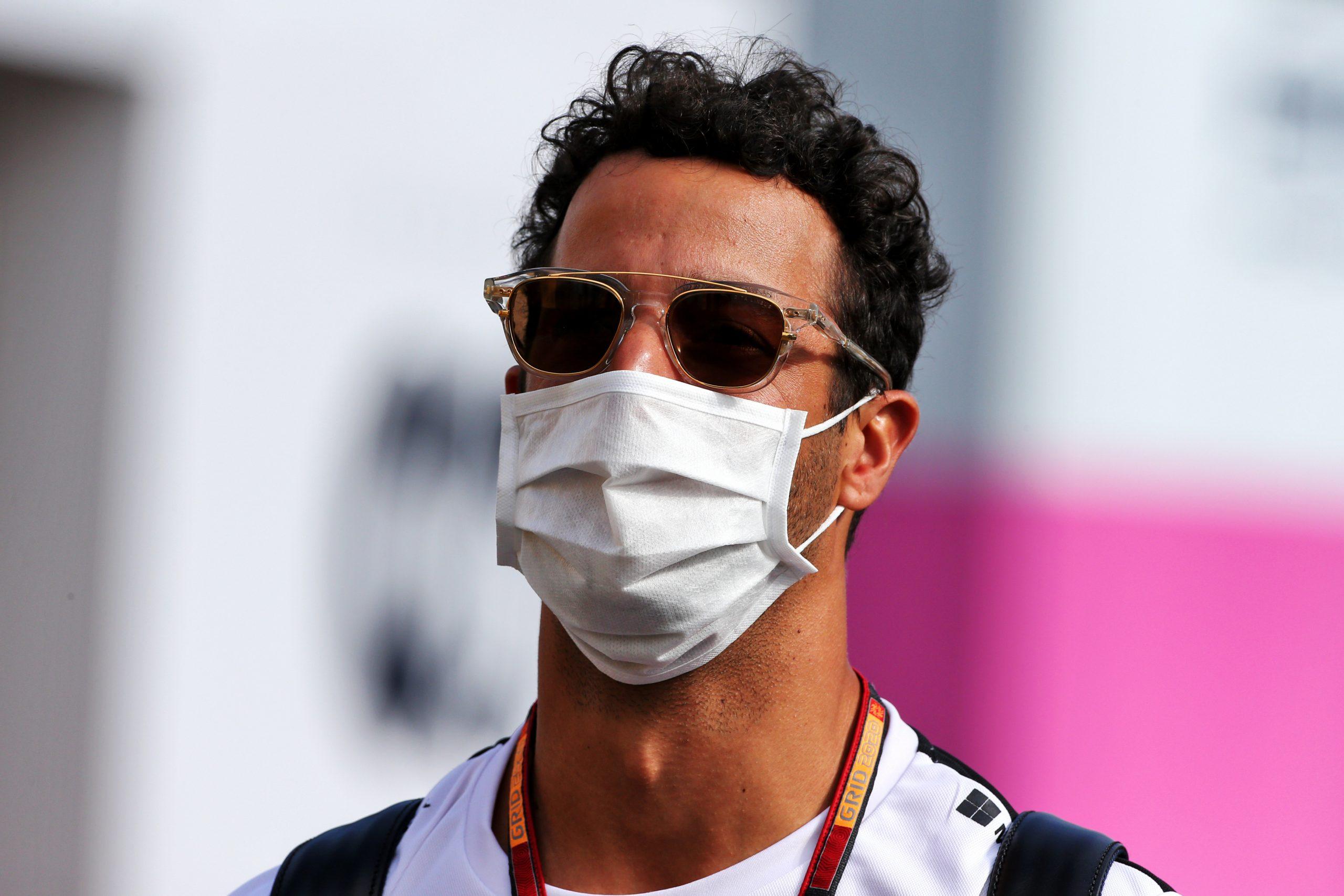 F1 - Ironie pour Ricciardo qui devra battre une équipe Alpine qu'il a lui-même fait progresser