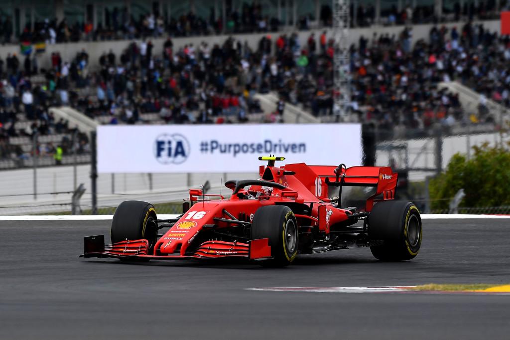 F1 - Ferrari testera quelques pièces pour 2021 ce week-end à Imola