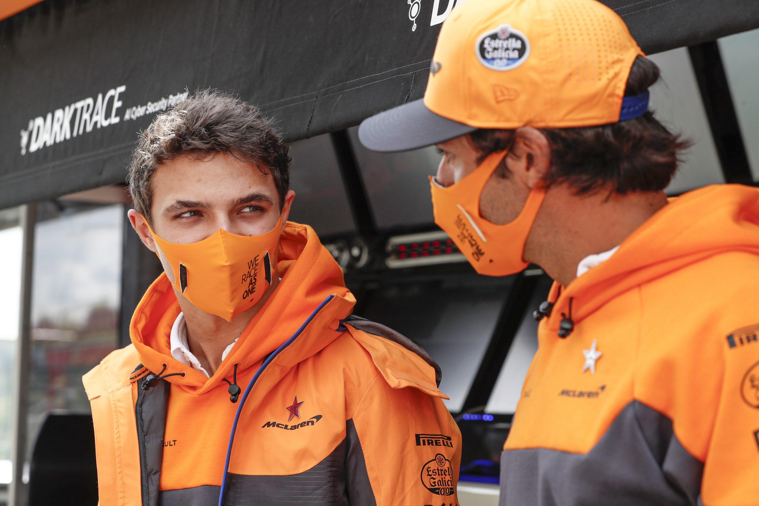 F1 - Norris présente ses excuses après certains propos tenus dans les médias