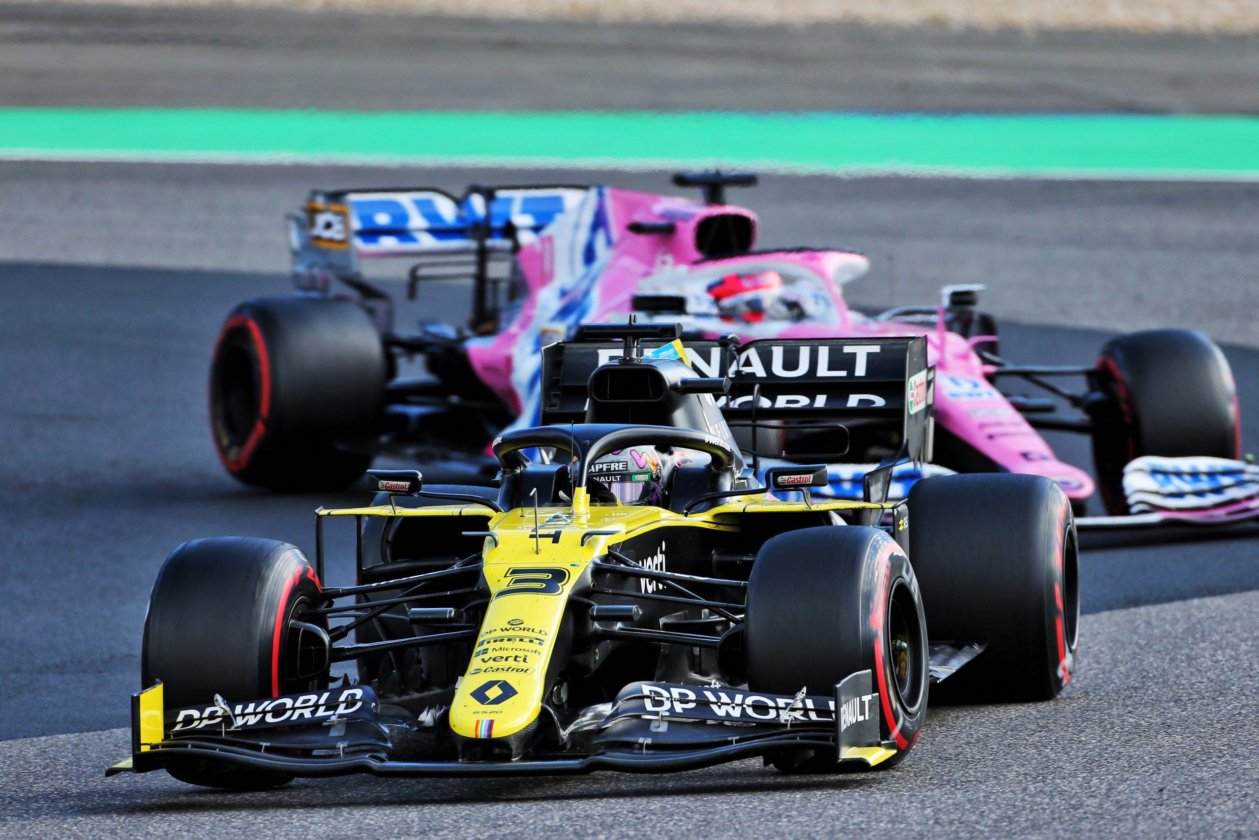 renault-f1-podium
