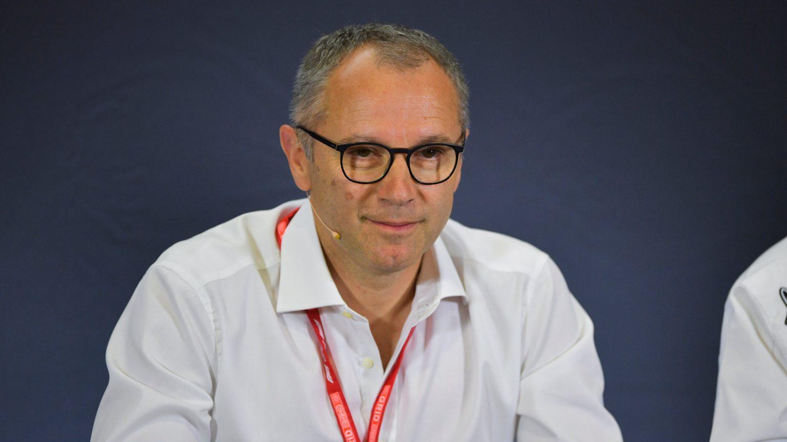 """F1 - Domenicali veut rendre la réglementation en F1 """"plus simple"""""""