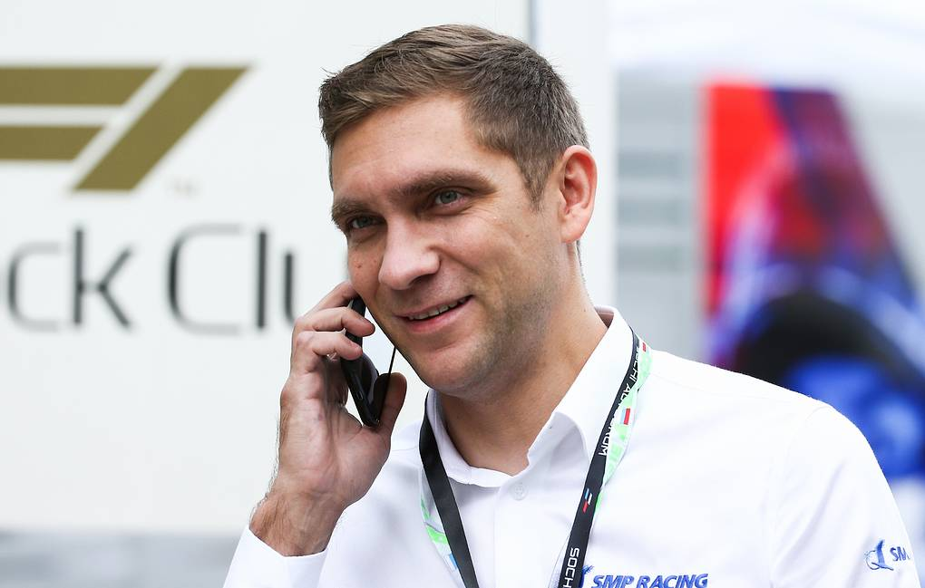 F1 - Endeuillé, Vitaly Petrov doit quitter Portimao