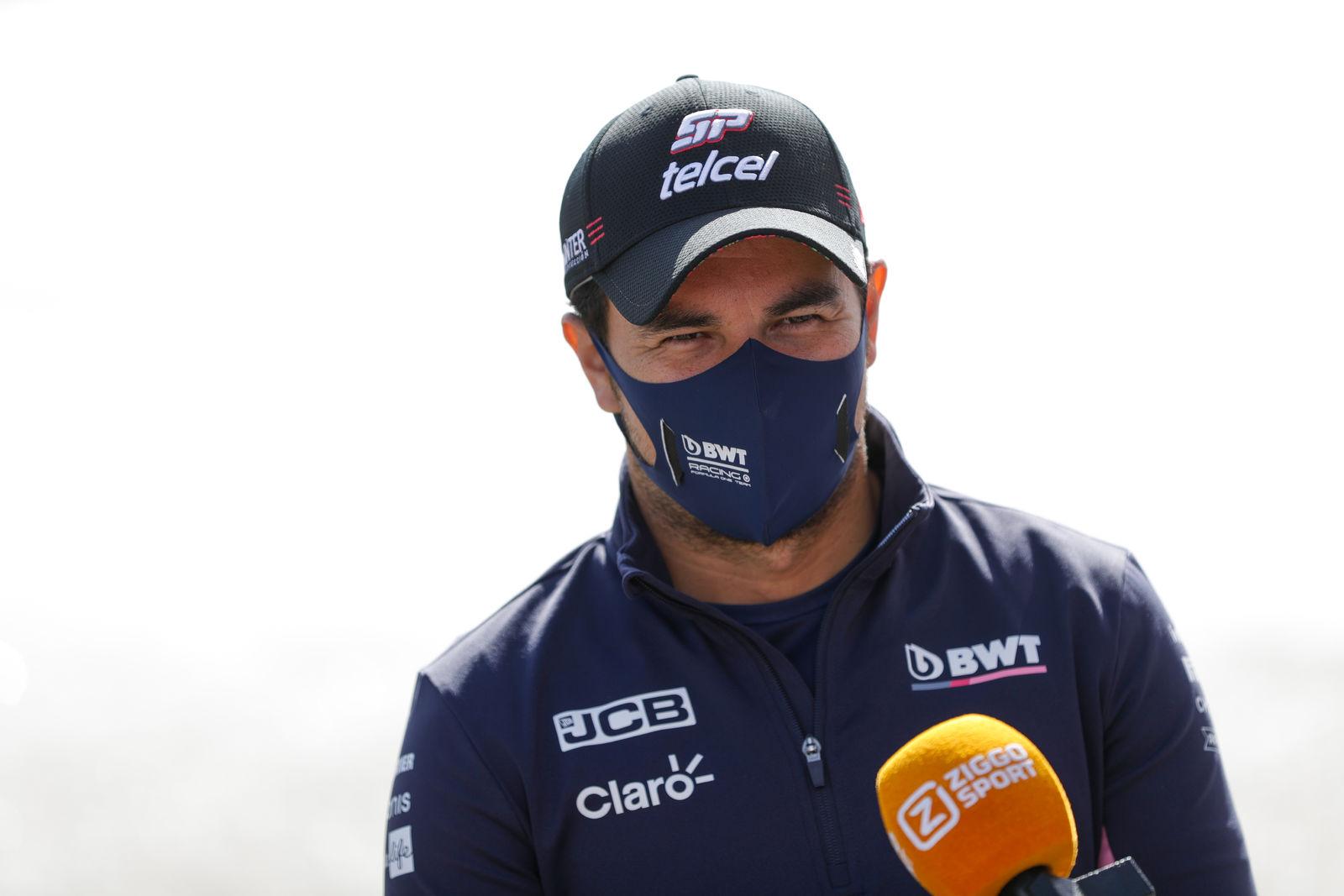 Transferts : Perez chez Red Bull, la rumeur s'intensifie 1