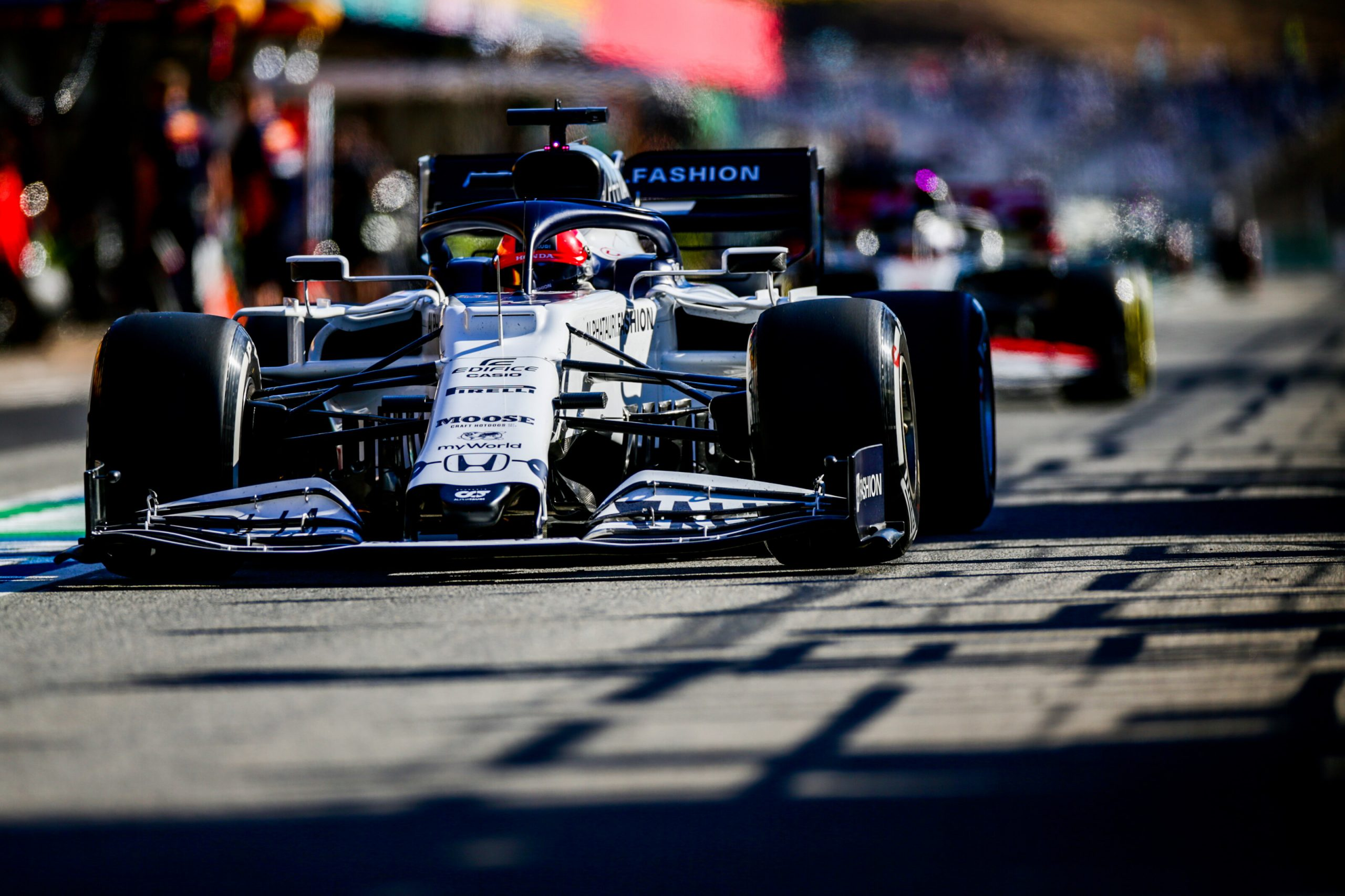 F1 - Les classements F1 2020 après le GP du Portugal