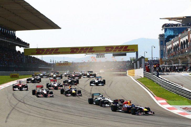 Les fans ne sont plus autorisés à venir au GP de Turquie de F1 1