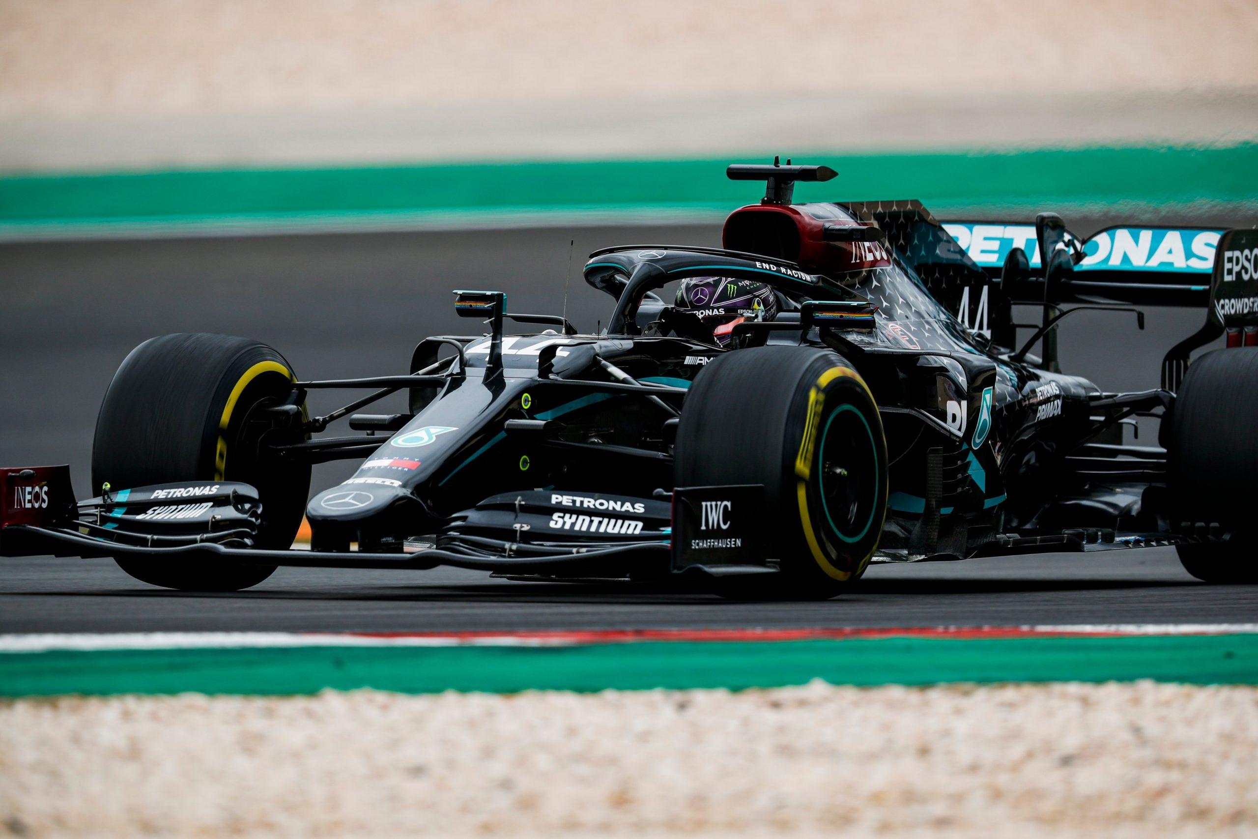 F1 - Courses sprint en F1 : le PDG de McLaren favorable à l'idée
