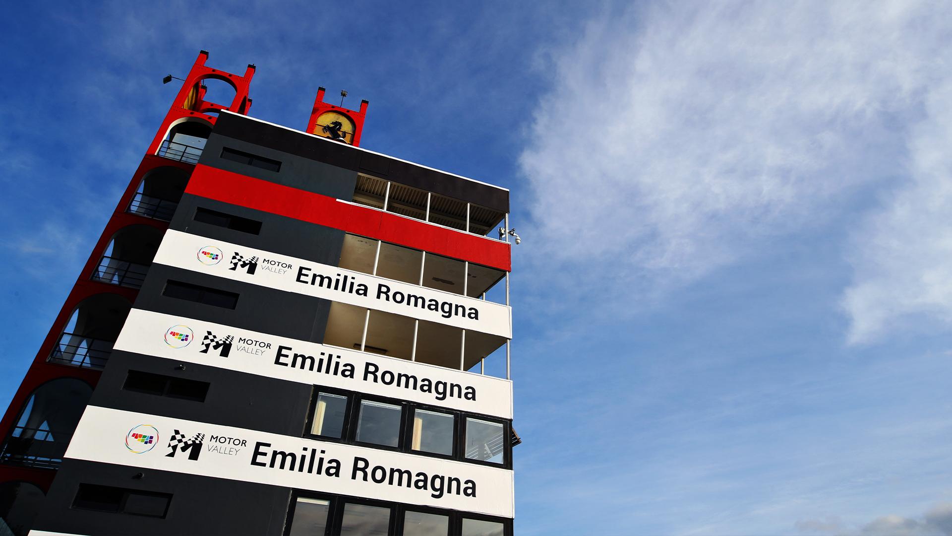 F1 - A quelle heure est programmée la séance de qualifications à Imola ?