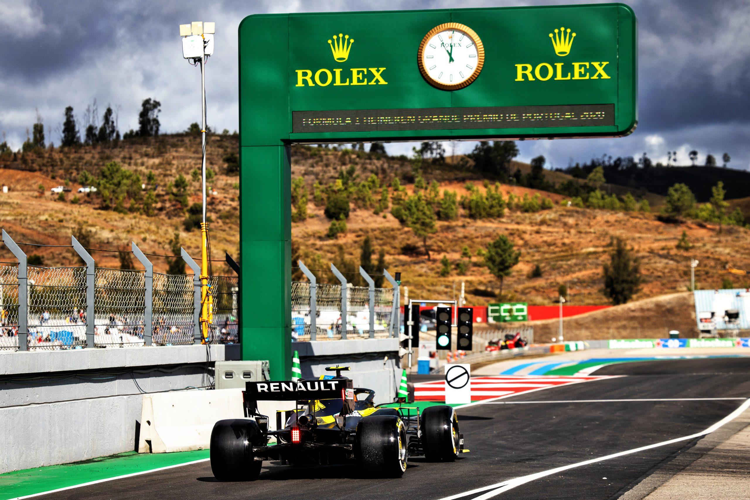 F1 - La F1 toujours à la recherche d'un remplaçant pour le GP du Vietnam