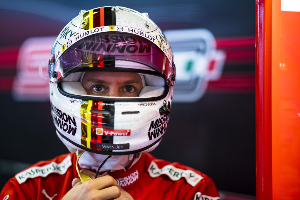 Le patron de Haas prend la défense de Sebastian Vettel 1