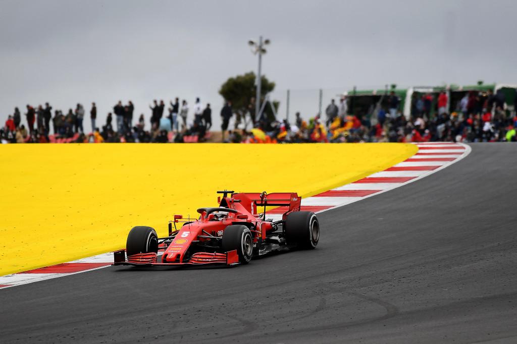F1 - Pour Villeneuve, Vettel ne peut rien faire avec une Ferrari développée par Leclerc