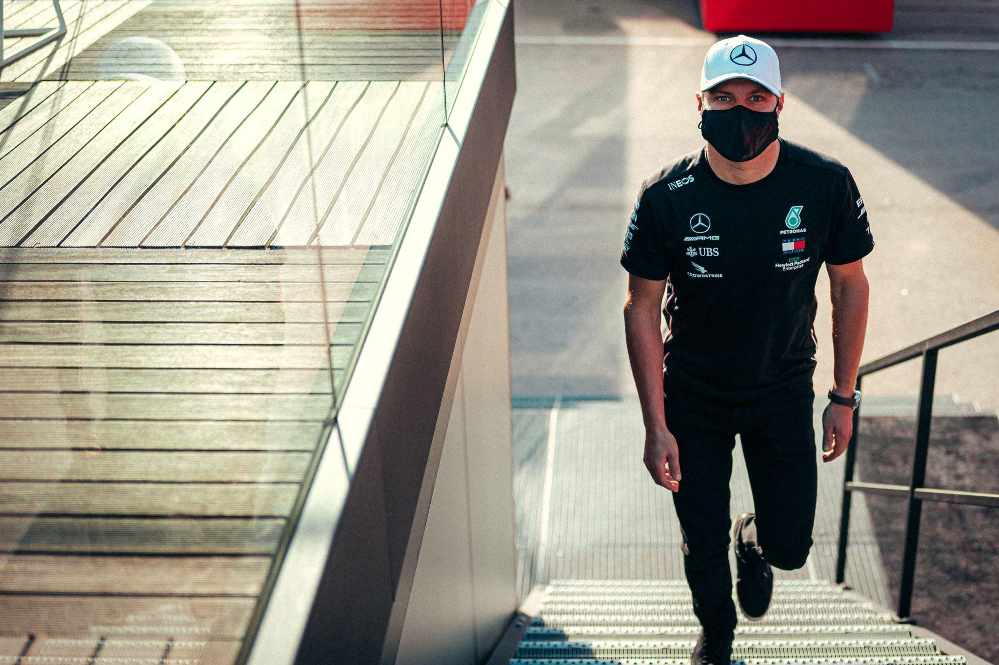 F1 - La F1 confirme neuf cas positifs Covid-19 cette semaine