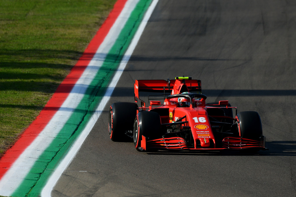 F1 - Mattia Binotto : les progrès constatés se consolident
