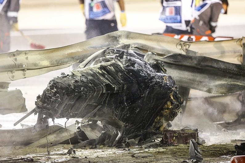 F1 - Aucun doute pour Ross Brawn, le Halo a sauvé la vie de Grosjean