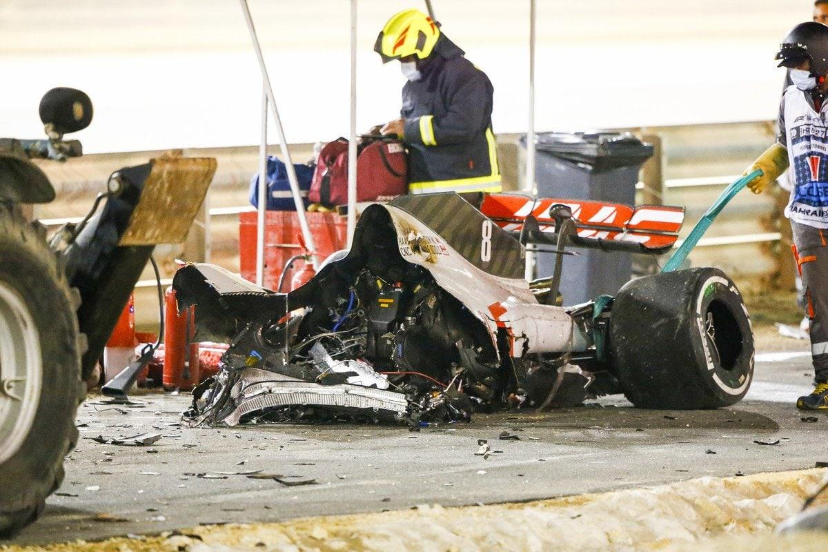 F1 - Brawn : il faut comprendre pourquoi la voiture s'est coupée en deux