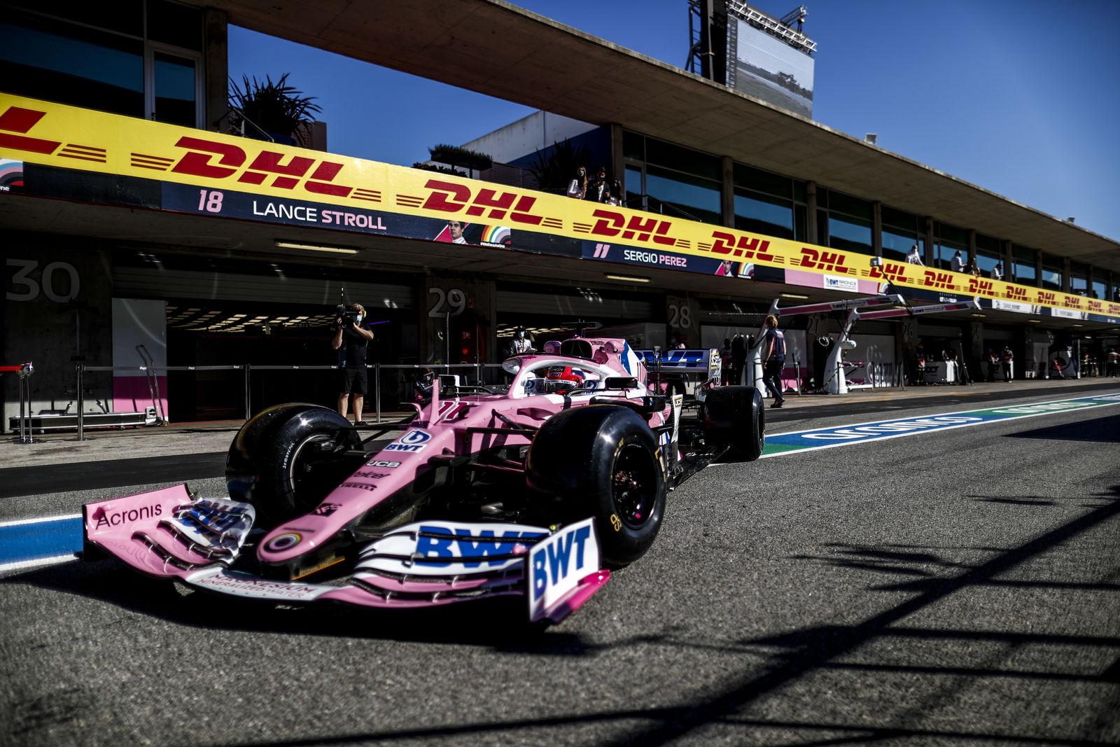 F1 - Le pneu prototype 2021 de Pirelli en test à Bahreïn et Abou Dhabi