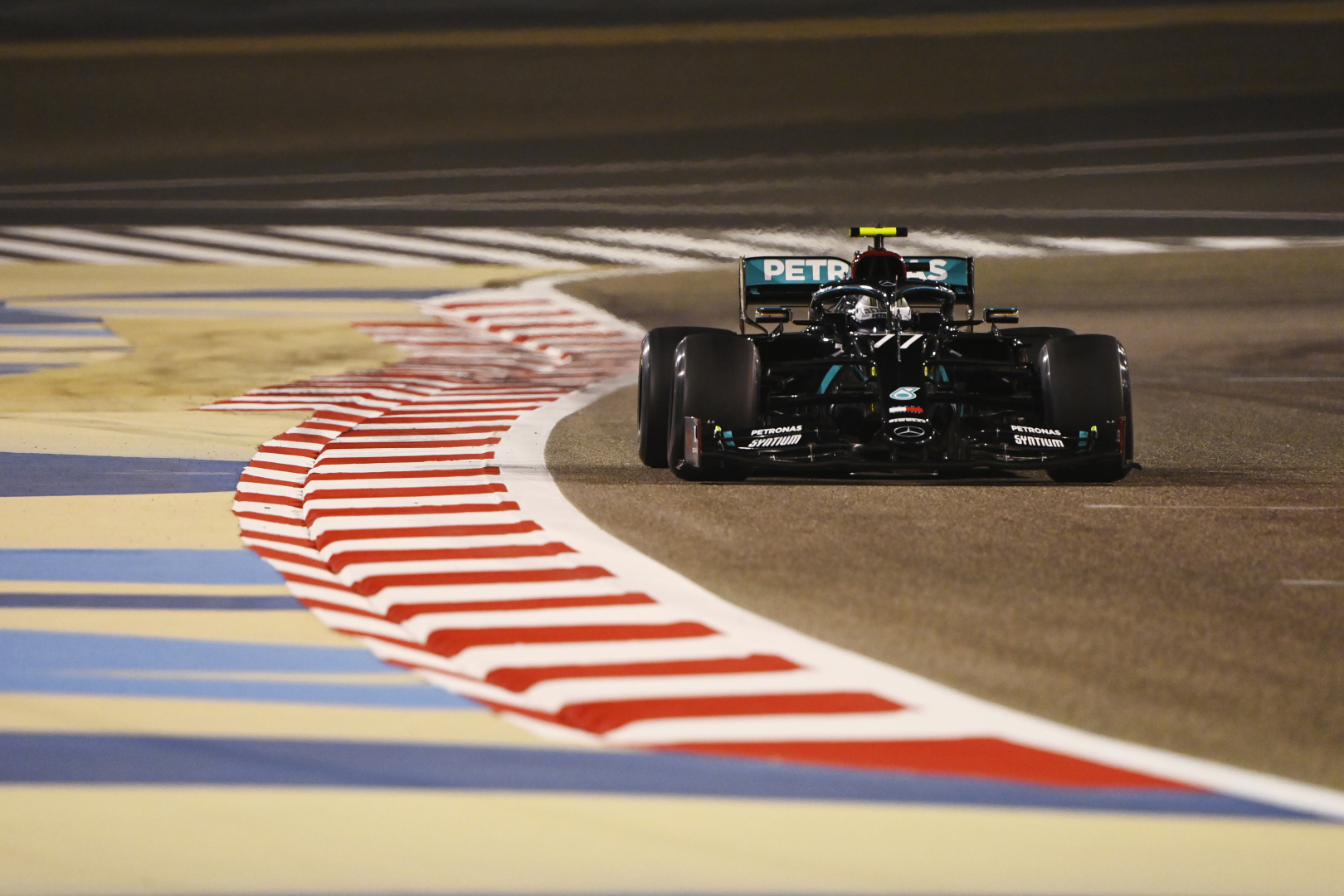 F1 - A quelle heure est programmée la séance de qualifications à Bahreïn ?