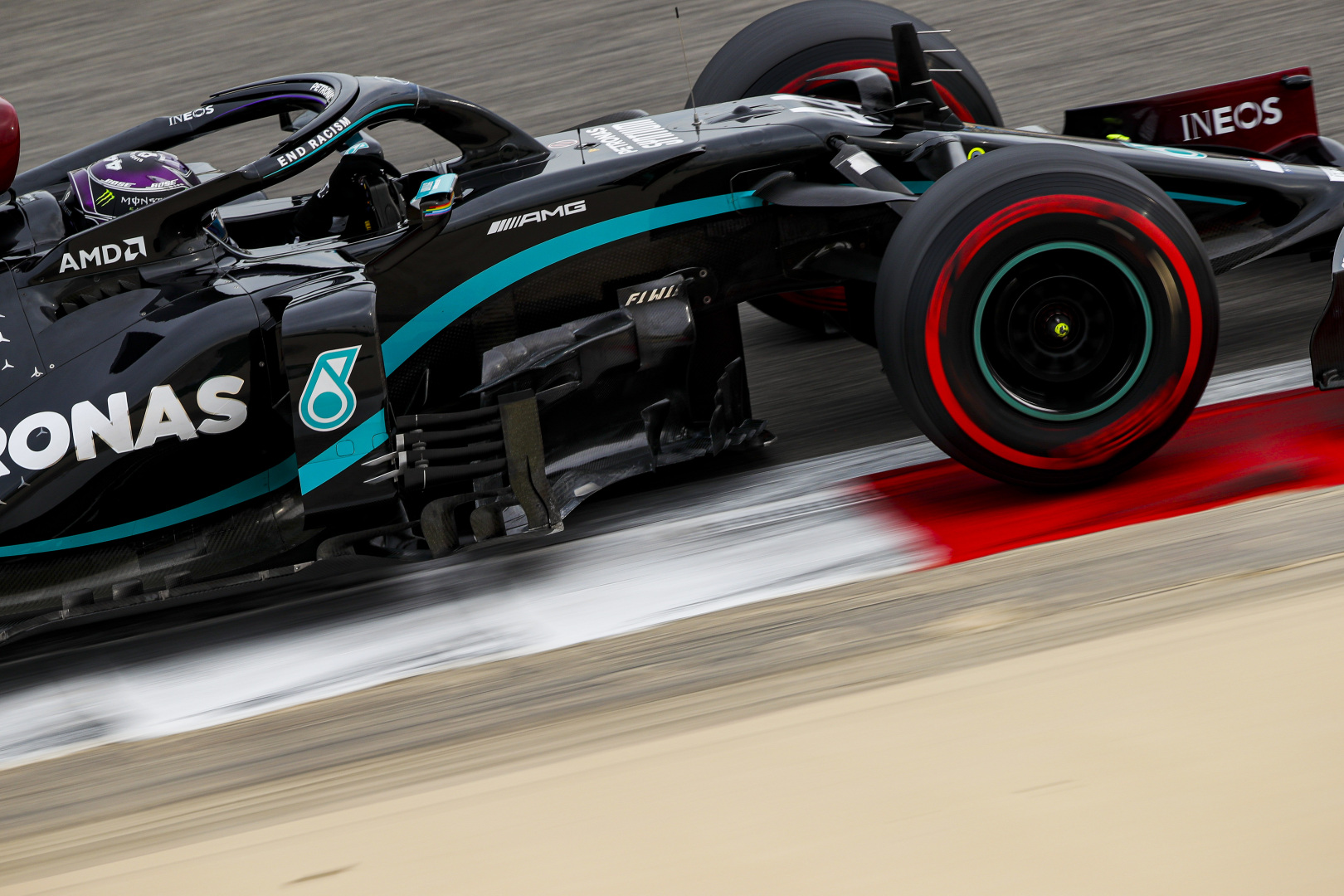 F1 - Live F1 : le Grand Prix de Bahreïn en direct [séance terminée]