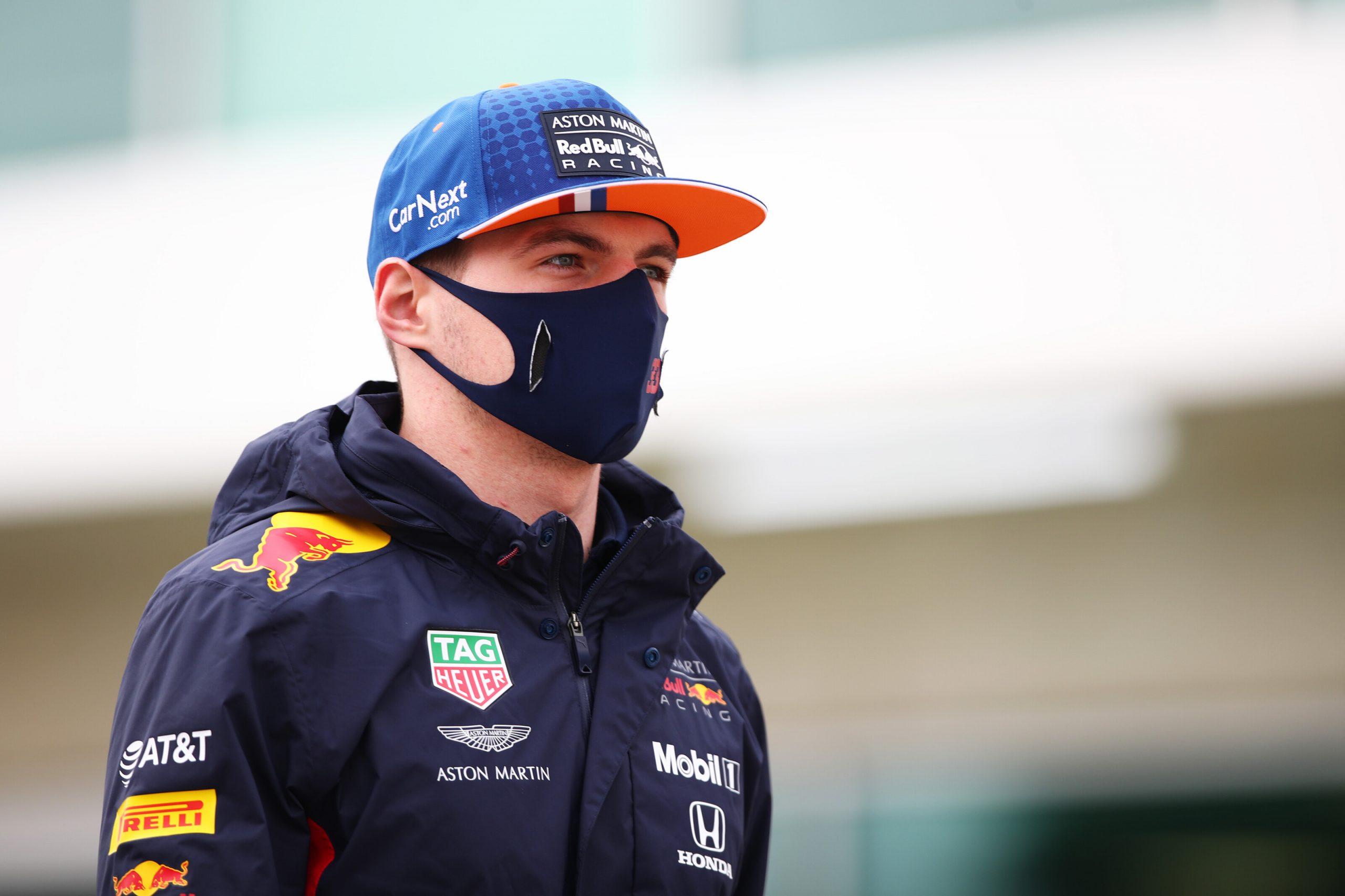 F1 - Max Verstappen a été obligé de mettre sa frustration de côté en 2020