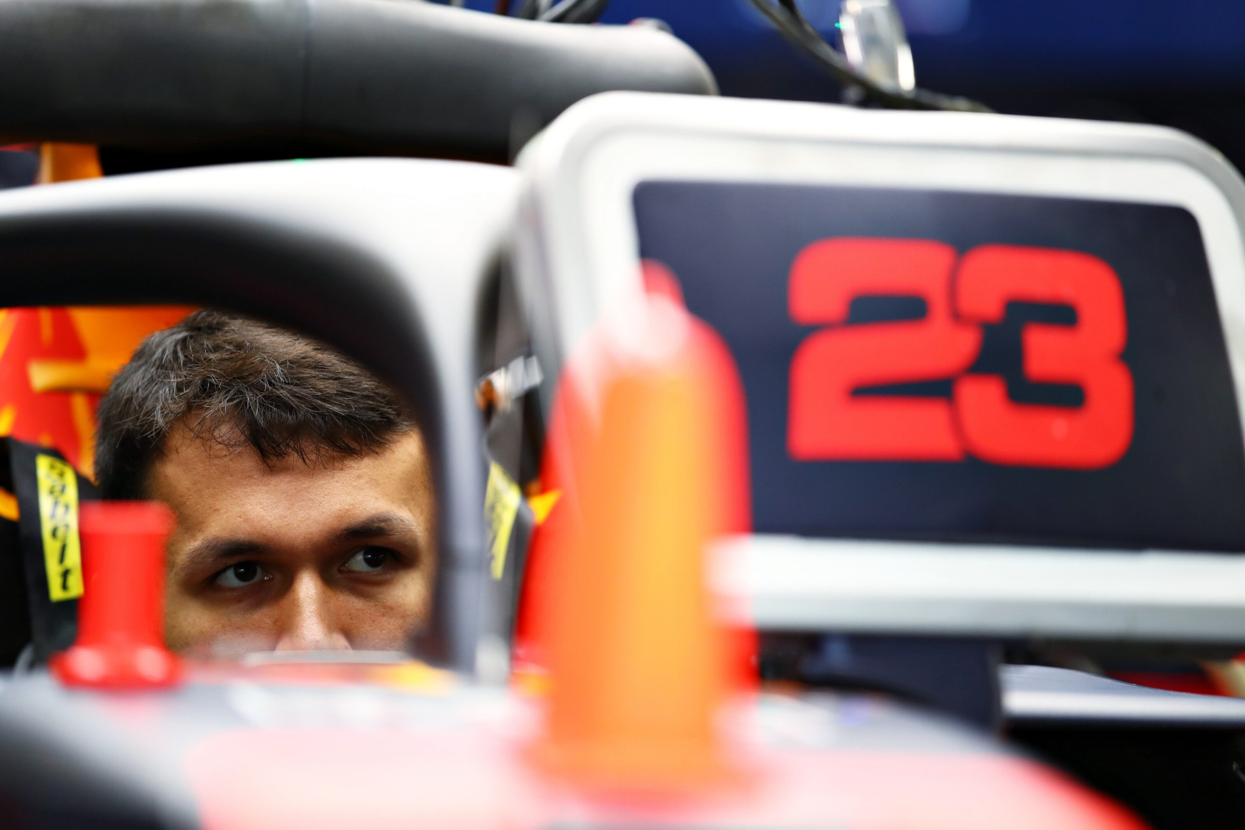 F1 - Alex Albon : beaucoup de points positifs à retenir de la Turquie